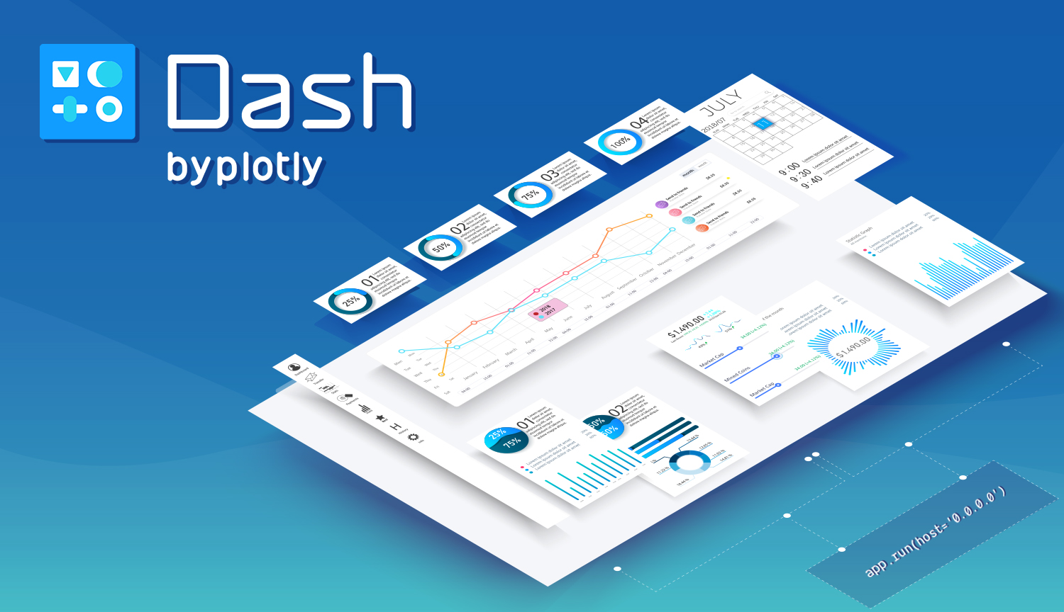 dash plotly